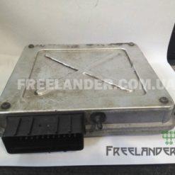 Фото Блок керування мотором Land Rover Freelander 1.8 MKC104392