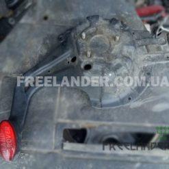 Фото Кронштейн запасного колеса Land Rover Freelander BHU490010