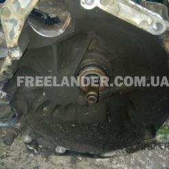 Фото МКПП Land Rover Freelander 1.8 TRD100720 1998-2006