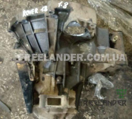 Фото МКПП Land Rover Freelander 1.8 TRD100720