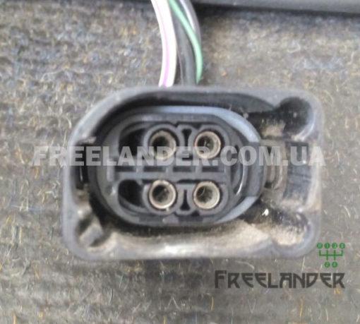 Фото Фішка паливного насосу в баку Land Rover Freelander 2.0 td4