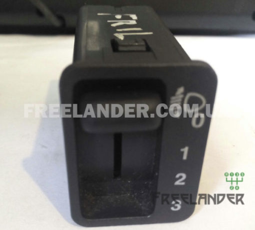 Фото Кнопка коректора фар Land Rover Freelander YUT100230LNF