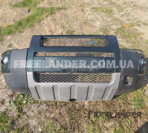 Фото Бампер передній Land Rover Freelander 1 DPB500720LML