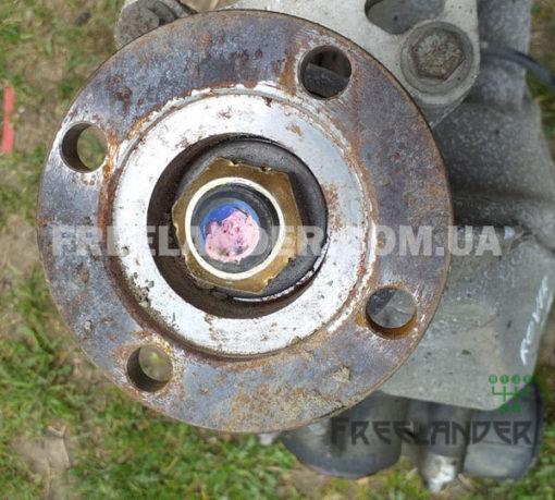 Фото Редуктор задній Land Rover Freelander 1 2.5 TVK100380