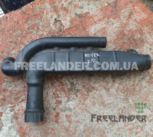 Фото Воздушний патрубок Land Rover Freelander 1 PHD000170 2.0Td4