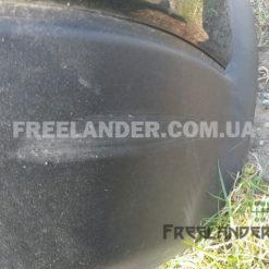 Фото Задній бампер Freelander 1 2004-2006