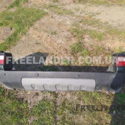 Фото Задній бампер Land Rover Freelander 1 2004-2006 DQB500130LML