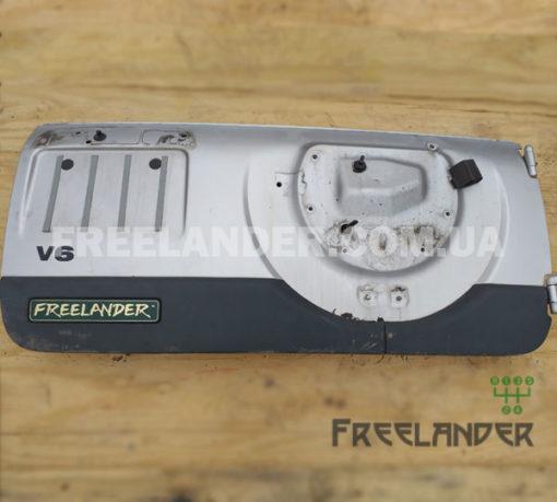 Фото Двері багажника Land Rover Freelander 1 cірий металік ASR1812