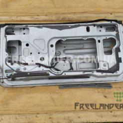 Фото Двері багажника Land Rover Freelander 1 cірий металік BHD490040