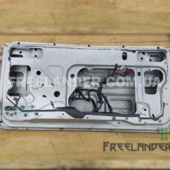 Фото Двері багажника Land Rover Freelander 1 cірий металік BIC490010