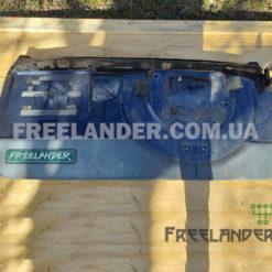 Фото Двері багажника для Land Rover Freelander 1998-2006 темно-синій