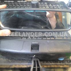 Фото Дзеркало Land Rover Freelander 1 1998-2006 CTB100070L