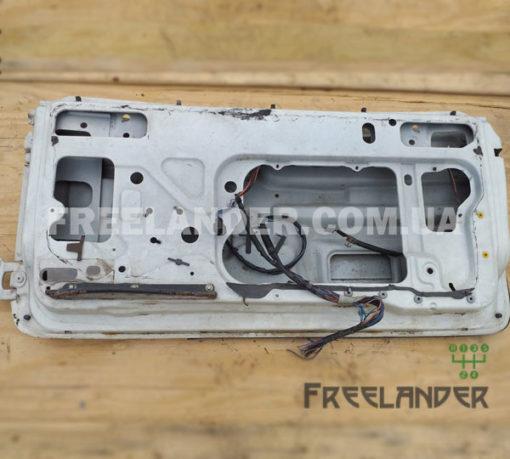 Фото Кришка багажника Land Rover Freelander 1 BIC490010 білий колір