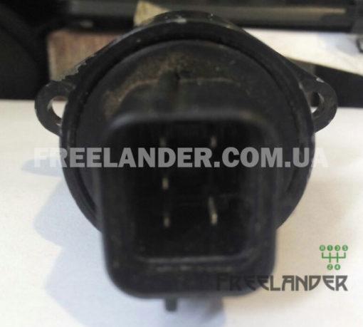 Фото Регулятор холостого ходу Freelander 1 1.8 SBZ008