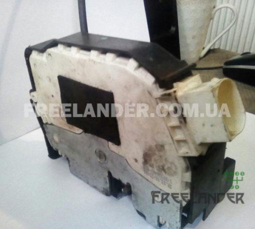Фото Замок передніх лівих дверей Land Rover Freelander 1 ALR97850