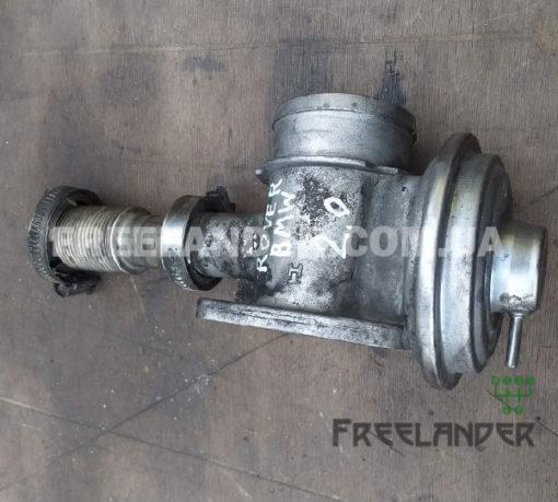 Фото Клапан рециркуляції вихлопних газів Land Rover Freelander 2.0TD4 LR005791