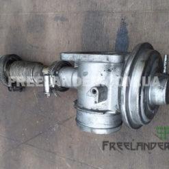Фото Клапан рециркуляції вихлопних газів Land Rover Freelander 2.0TD4 WAV000040