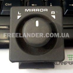 Фото Блок управління дзеркалами Land Rover Freelander 1998-2006 AMR2498