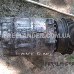 Фото Компресор кондиціонера Land Rover Freelander 1.8 16V JPB500110