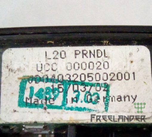 Фото Land Rover Freelander 1 UCC000020