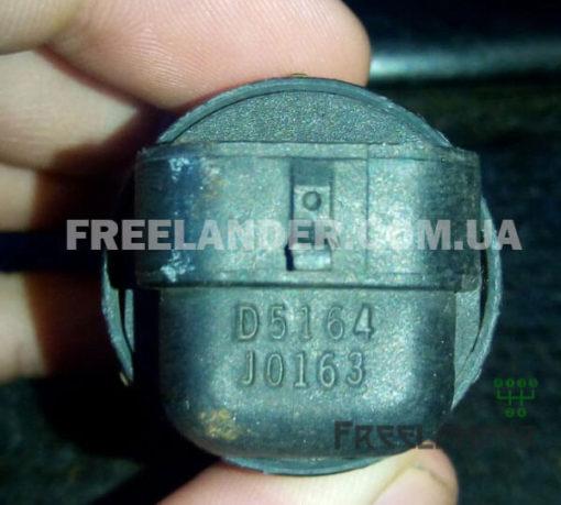 Фото Клапан холостого ходу Land Freelander 2.5 D5164