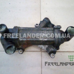 Фото Масляний радіатор Land Rover Freelander 2.0 Di