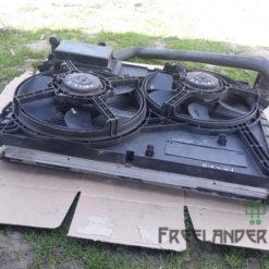 Фото Дифузор Land Rover Freelander 2.5 V6 Львів
