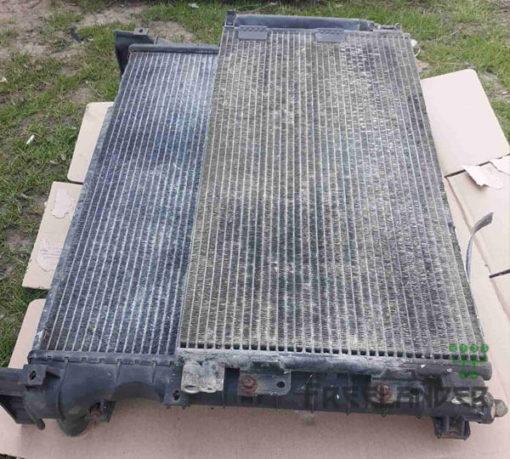 Фото Радіатор основний Фрілендер 1.8 PCC000202