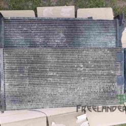 Радиатор кондиціонера Freelander 1 1.8