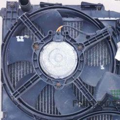 Фото Вентилятор радіатора (дифузора) Land Rover Freelander 1 1.8