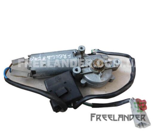 Двигун люка Land Rover Freelander 1 44249121 1998-2006
