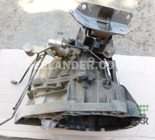 Фото КПП Land Rover Freelander 1 2.0Td4 40T32