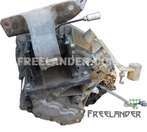 Фото КПП Land Rover Freelander 1 2.0Td4 40T32 GETRAG