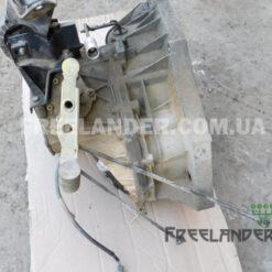 Фото Механічка коробка передач Land Rover Freelander 1 2.0Td4 40T32