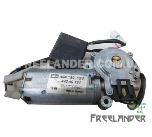 Моторчик люка Land Rover Freelander 1 44249121 1998-2006