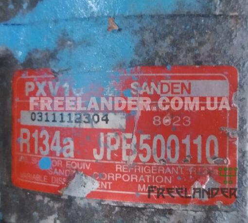 JPB500110