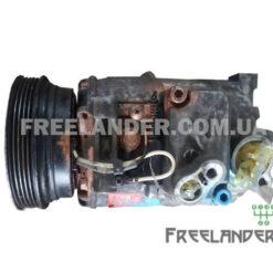 Фото Компресор кондиціонерa Land Rover Freelander (L314) 1.8 16V 4x4 JPB101540