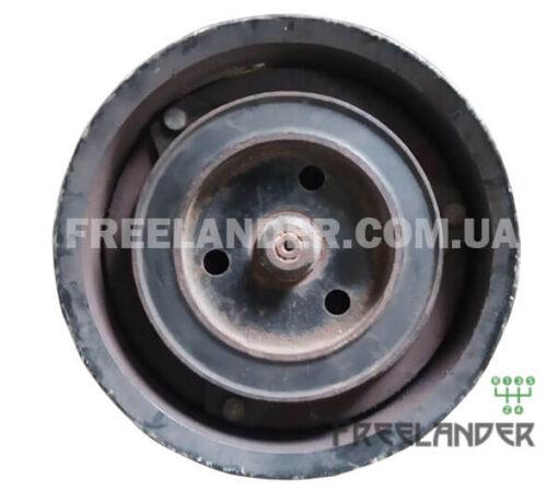 Фото Компресор кондиціонерa Land Rover Freelander (L314) 1.8 16V JPB101450