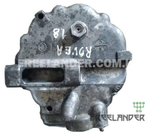 Фото Компресор кондиціонерa Land Rover Freelander (L314) 1.8 16V Львів