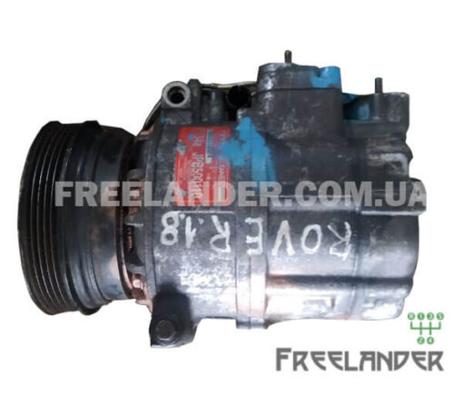 Фото Компресор кондиціонерa Land Rover Freelander Soft Top (L314) 1.8 16V 4x4