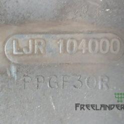 LJR104000