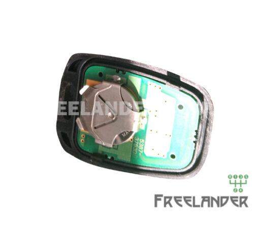 Фото Land Rover Freelander 1 YWX101220 433 MHz