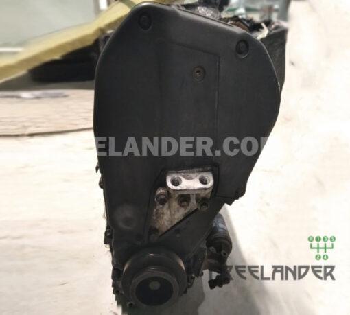Фото Бензиновий двигатель Land Rover Freelander 1 1.8 18K4F