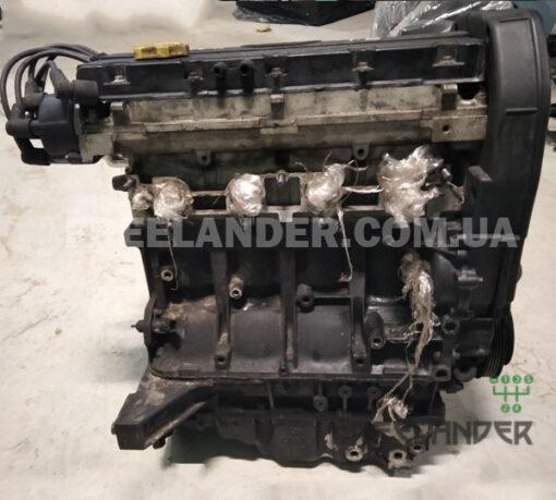 Фото Бензиновий двигун Land Rover Freelander 1 1.8 18K4F