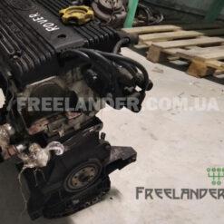 Фото Land Rover Freelander 1 1.8 18K4F мотор