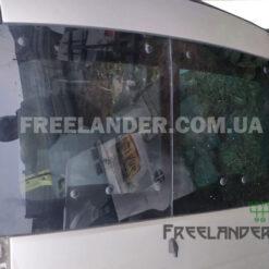 Фото Люк механічний взборі Land Rover Freelander I EED500270PVJ