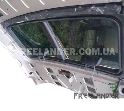 Фото Люк механічний взборі Land Rover Freelander I трьохдверний