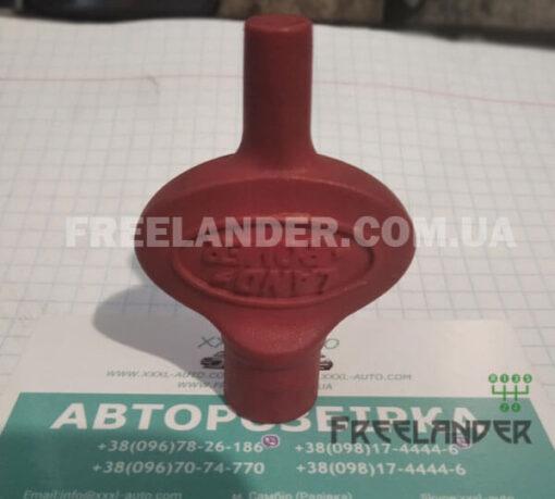 Фото Знімний ключ Land Rover Freelander 1 DUJ100000 (червоний)