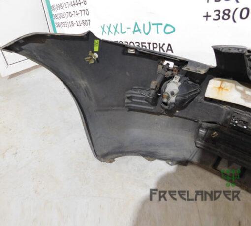 Фото Бампер передній під омивач фар Chevrolet Captiva 2006-2011 Борислав