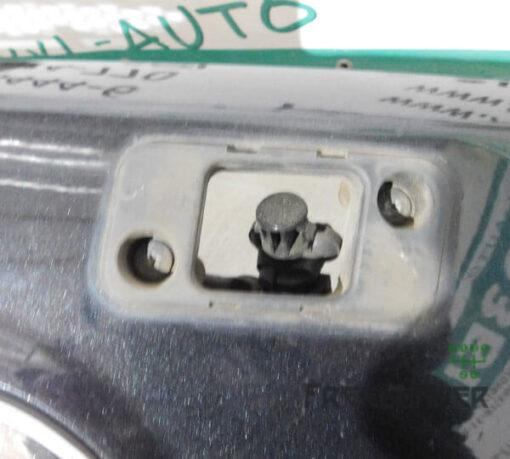 Фото Бампер передній під омивач фар Chevrolet Captiva 2006-2011 Львів